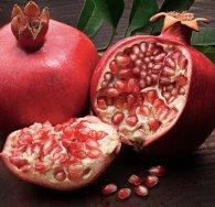 Pomegranate & Fig