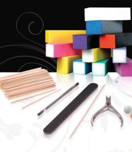 Nail Accessories & Essentials