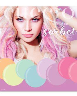 Rainbow Sorbet Collection Summer 2020