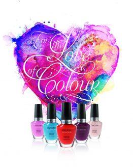 Cuccio Colour Professional Lacquer