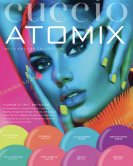 Atomix Collection Summer 2018