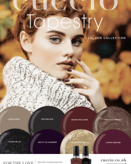 Tapestry Collection Autumn 2018