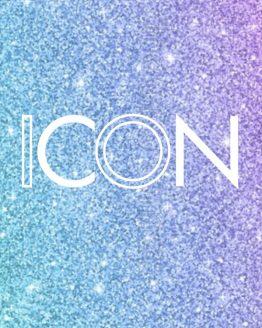 Icon Glitter Dust