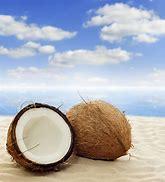 Coconut & White Ginger