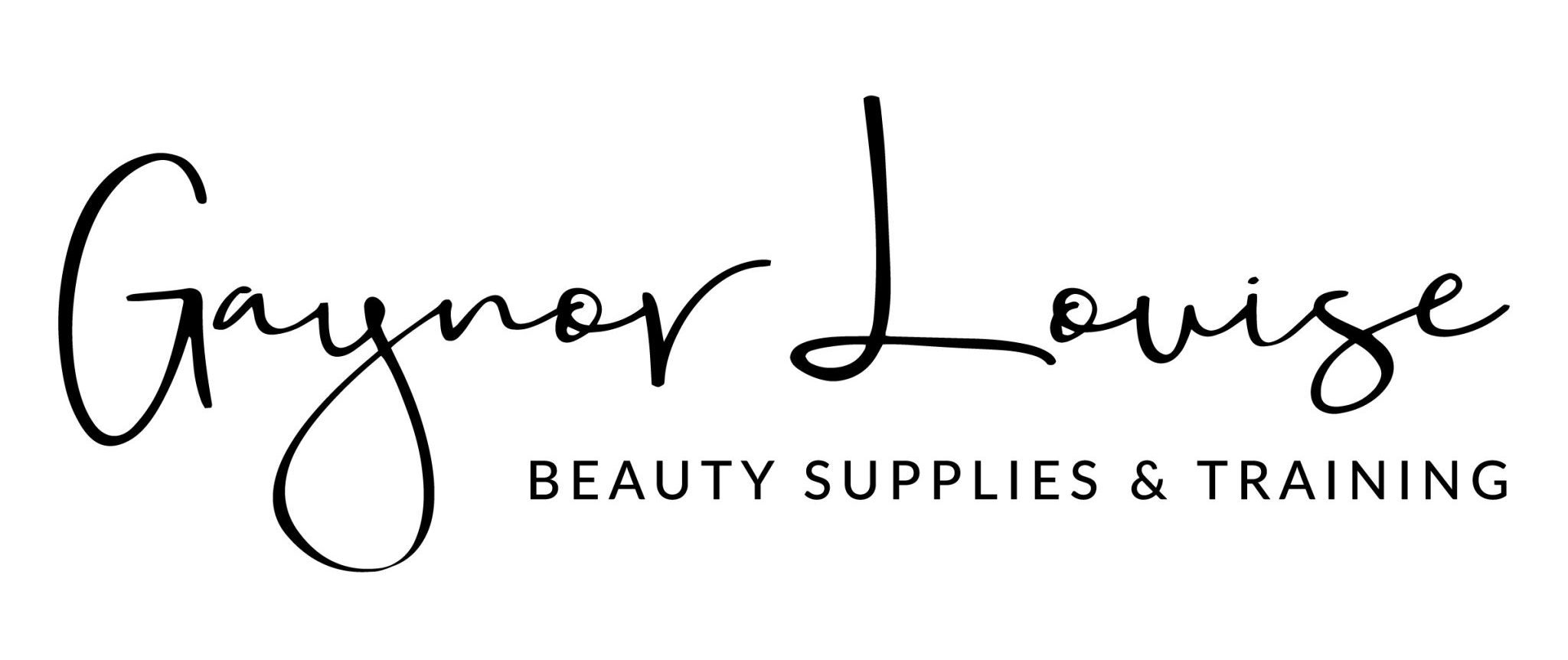 Gaynor Louise Beauty Supplies & Training
