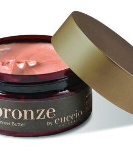 Cuccio Bronze Shimmer Butters