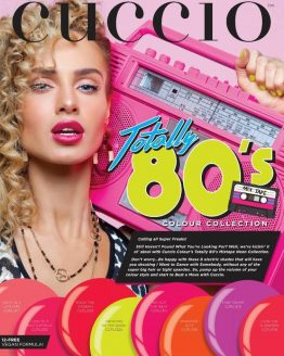 NEW Totally 80's Collection- Summer 2021